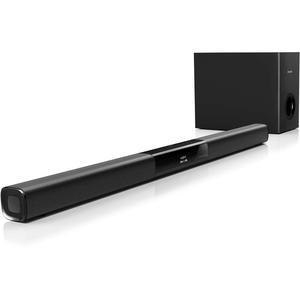 Philips HTL2163B/05 Soundbar - Zwart
