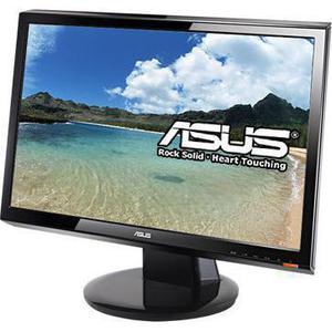 """Écran 22"""" LCD fhdtv Asus VH222D"""