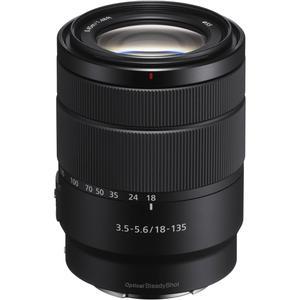 Objectifs - Sony 18-135MM F / 3.5-5.6 OSS