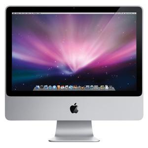 """Apple iMac 24"""" (Début 2009)"""