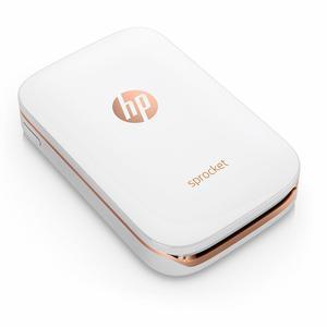HP Photo Printer Pack Piñón Paphou