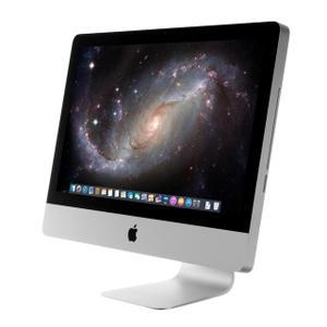 "iMac 21"" (Ende 2009) Core 2 Duo 3,06 GHz - HDD 500 GB - 8GB AZERTY - Französisch"
