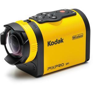 Cámara Kodak Pixpro SP-1 Amarillo/Negro
