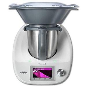 Robot ménager multifonctions VORWERK Thermomix TM5 Blanc
