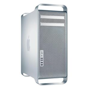 Mac Pro (November 2010) Xeon 3,46 GHz - SSD 1000 GB + HDD 2 TB - 64GB