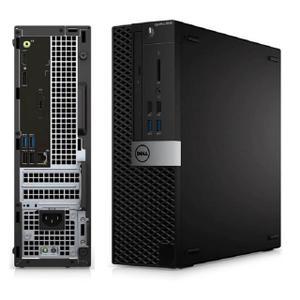 Dell Optiplex 3040 SFF Pentium 3,3 GHz - HDD 500 Go RAM 8 Go