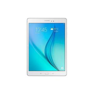 "Galaxy Tab A (2015) 9,7"" 16GB - WiFi - Wit - Zonder Sim-Slot"