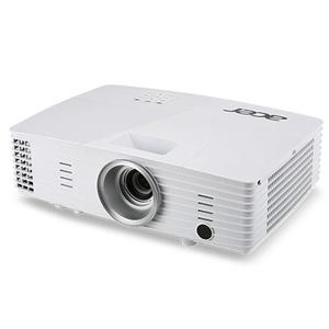 Videoprojektor Acer P1185 DLP - Weiß