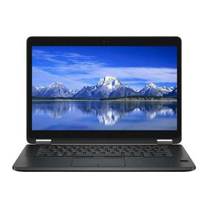 """Dell Latitude E7470 14"""" Core i5 2,4 GHz  - SSD 256 GB - 16GB - teclado francés"""