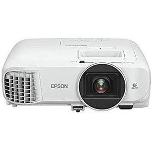 Videoproiettori Epson EH-TW5400 2500 Luminosità Bianco