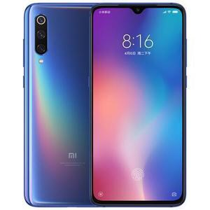 Xiaomi Mi 9 128 GB (Dual Sim) - Blue - Unlocked