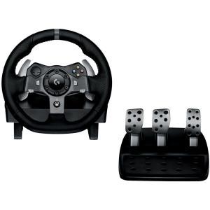 Volant LOGITECH G920 Driving Force