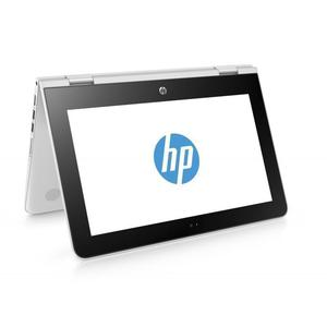 "HP Stream x360 11-aa004nf 11"" Celeron 1,6 GHz  - SSD 32 Go - 2 Go AZERTY - Français"