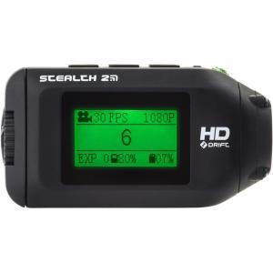 Caméra Drift Stealth 2 - Noir
