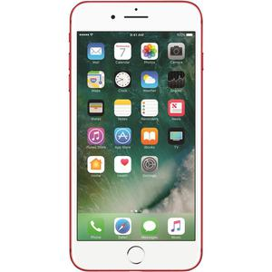 iPhone 7 Plus 256 Go - (Product)Red - Débloqué