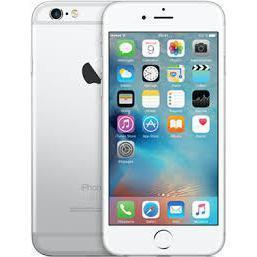 iPhone 6 32 Go   - Argent - Débloqué