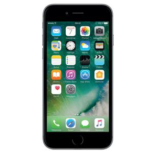 iPhone 6 32 Gb   - Gris Espacial - Libre
