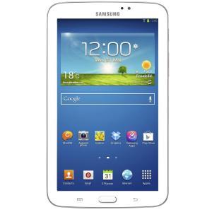 """Galaxy Tab 3 (2013) 7"""" 16GB - WLAN + 3G - Weiß - Ohne Vertrag"""