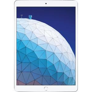 "iPad Air 3 (März 2019) 10,5"" 64GB - WLAN + LTE - Silber - Ohne Vertrag"