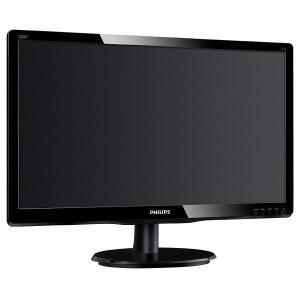 """Écran 19"""" LCD HD+ Philips 200V4LAB2"""