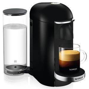Cafeteras express de cápsula Compatible con Nespresso Nespresso Vertuos Plus