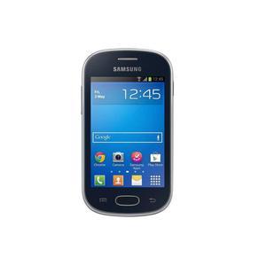 Galaxy Fame Lite 4 Gb   - Schwarz - Ohne Vertrag
