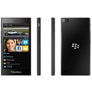 BlackBerry Z3 8GB   - Zwart - Simlockvrij
