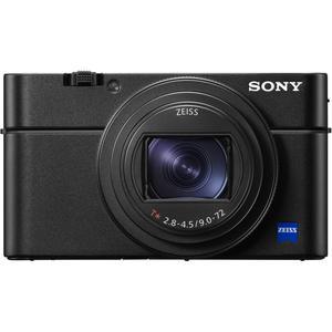 Kompakt Kamera Sony Cyber-shot DSC-RX100 VI - Schwarz
