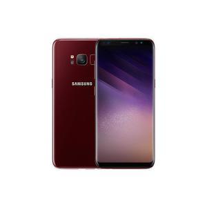 Galaxy S8 64 Go - Rouge - Débloqué
