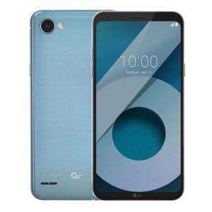 LG Q6 32GB - Harmaa - Lukitsematon