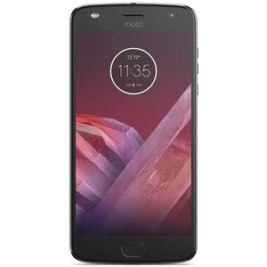 Motorola Moto Z2 Play 64 Gb   - Grau - Ohne Vertrag