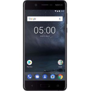 Nokia 5 16 Go   - Noir - Débloqué