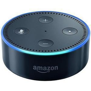 Altavoces Bluetooth Amazon Echo Dot Gen 2 - Azul