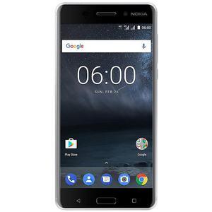 Nokia 6 32 Go   - Argent - Débloqué