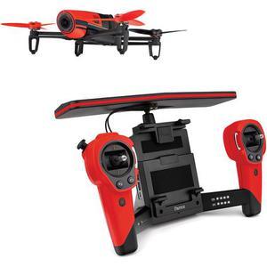 Drohne Parrot Bebop + Skycontroller 15 min