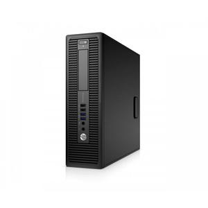 Hp EliteDesk 800 G1 SFF Core i3 3,4 GHz - HDD 2 TB RAM 4 GB