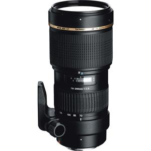 Objectif Tamron A SP AF 70-200mm f/2.8 Di LD (IF) Macro pour Sony