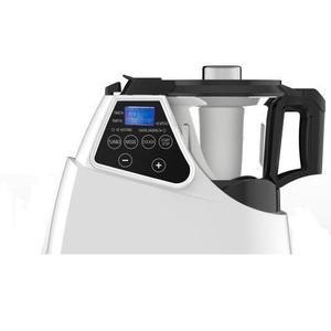 Multifunktions-Küchenmaschine CONTINENTAL EDISON CERM130W Weiß