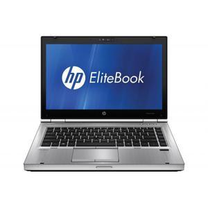 """HP EliteBook 8460P 14"""" Core i5 2,5 GHz  - SSD 240 GB - 8GB AZERTY - Französisch"""