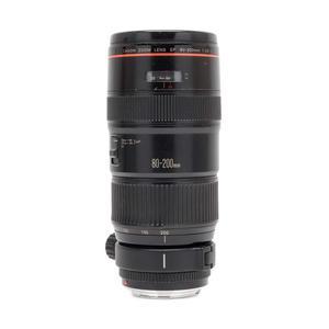 Objectif Canon EF 80-200 mm f/2.8L