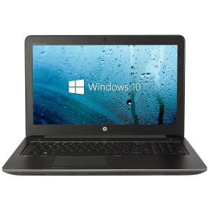 "HP ZBook 15 Mobile Workstation 15,6"" (Novembre 2013)"