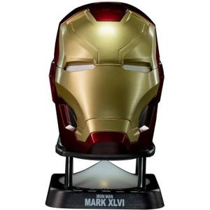 Lautsprecher Bluetooth Marvel Iron Man - Rot
