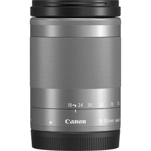 Canon EF-M 18-150MM F / 3.5-6.3 IS STM-lens