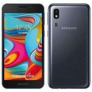 Galaxy A2 Core 8GB Dual Sim - Zwart - Simlockvrij