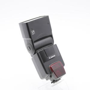 Flash Canon 580EX Speedlite II - Nero