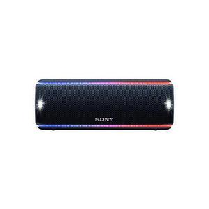 Sony Extra Bass SRS-XB31 Speaker Bluetooth - Zwart