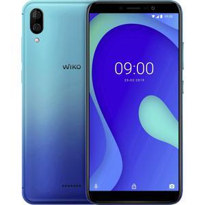 Wiko Y80 16GB Dual Sim - Blu