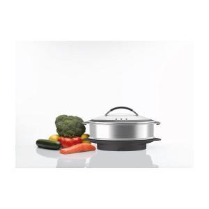 Multifunktions-Küchenmaschine MAGIMIX 17277 XXL Edelstahl