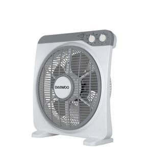 Ventilateur sur pied Daewoo DCOOL 12D