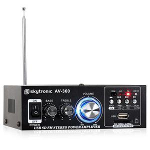 Amplificateur Skytronic AV-360